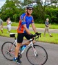 Cycling the new Pinellas Trail Jul 2017